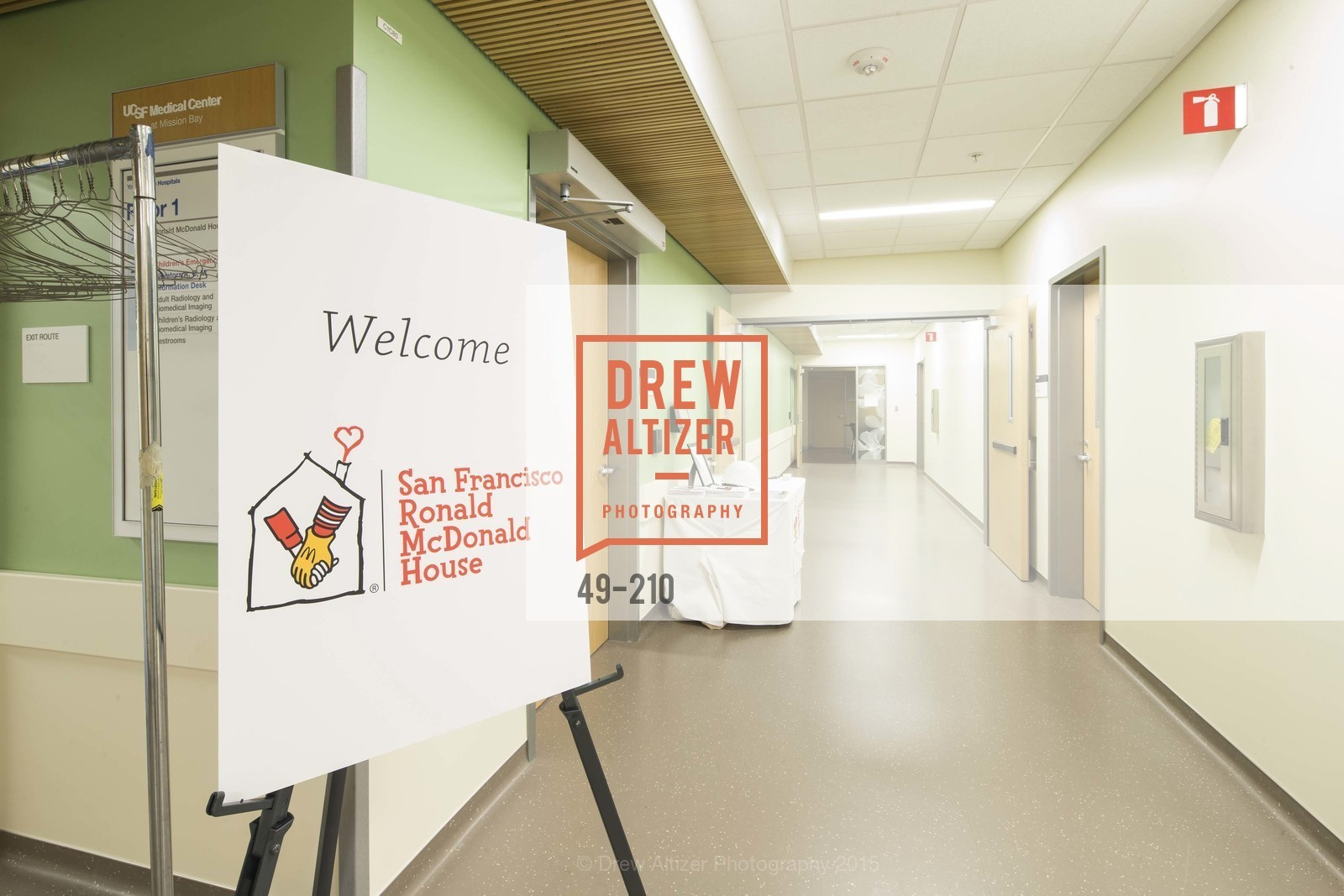 Atmosphere, Ronald McDonald House of San Francisco - Donor Appreciation Reception, UCSF Benioff Children's Hospital San Francisco, January 20th, 2015,Drew Altizer, Drew Altizer Photography, full-service agency, private events, San Francisco photographer, photographer california