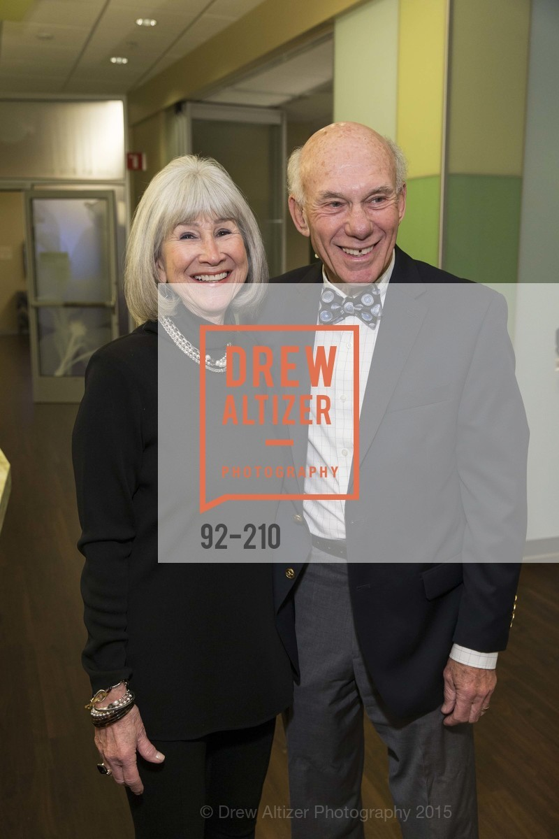 Deana Freedman, Harvey Freedman, Ronald McDonald House of San Francisco - Donor Appreciation Reception, UCSF Benioff Children's Hospital San Francisco, January 20th, 2015,Drew Altizer, Drew Altizer Photography, full-service event agency, private events, San Francisco photographer, photographer California