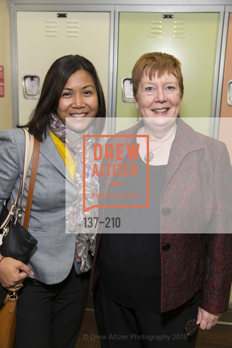 Shirley Manan, Lois Moore, Ronald McDonald House of San Francisco - Donor Appreciation Reception, UCSF Benioff Children's Hospital San Francisco, January 20th, 2015,Drew Altizer, Drew Altizer Photography, full-service agency, private events, San Francisco photographer, photographer california