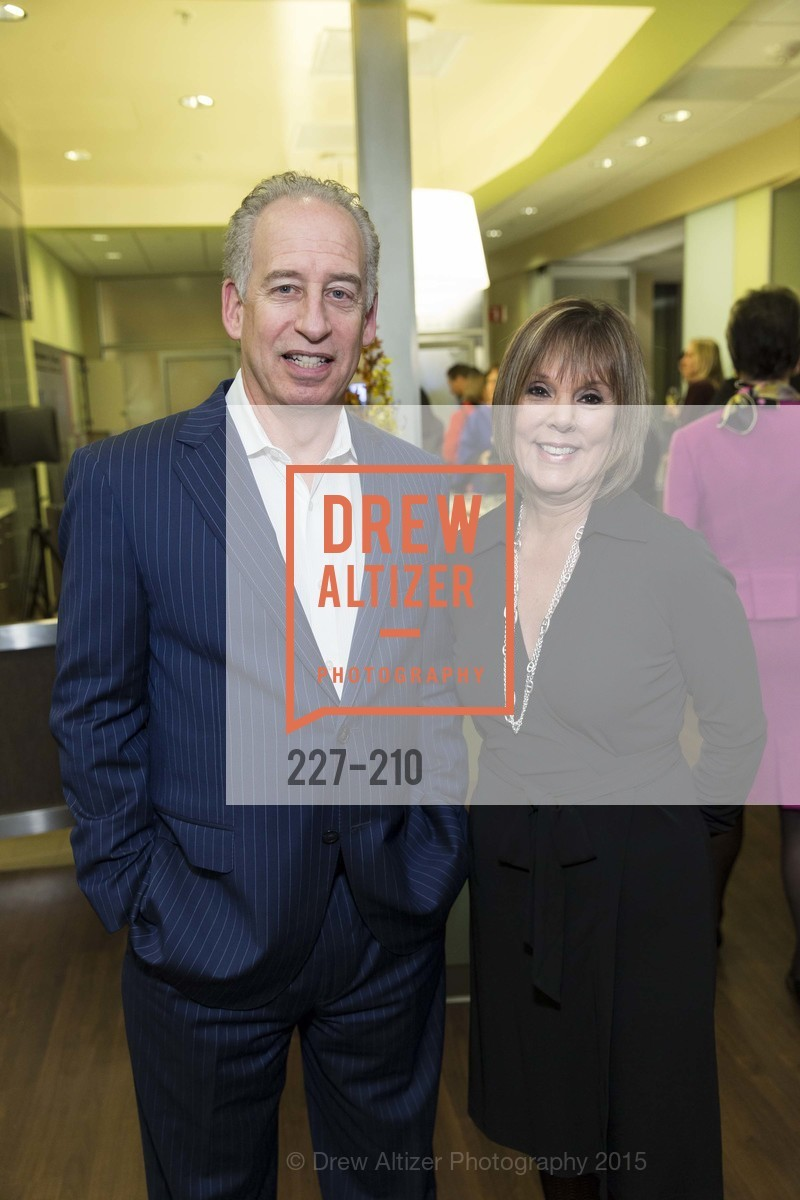 Scott Wrighthand, Rita Cole, Ronald McDonald House of San Francisco - Donor Appreciation Reception, UCSF Benioff Children's Hospital San Francisco, January 20th, 2015,Drew Altizer, Drew Altizer Photography, full-service agency, private events, San Francisco photographer, photographer california