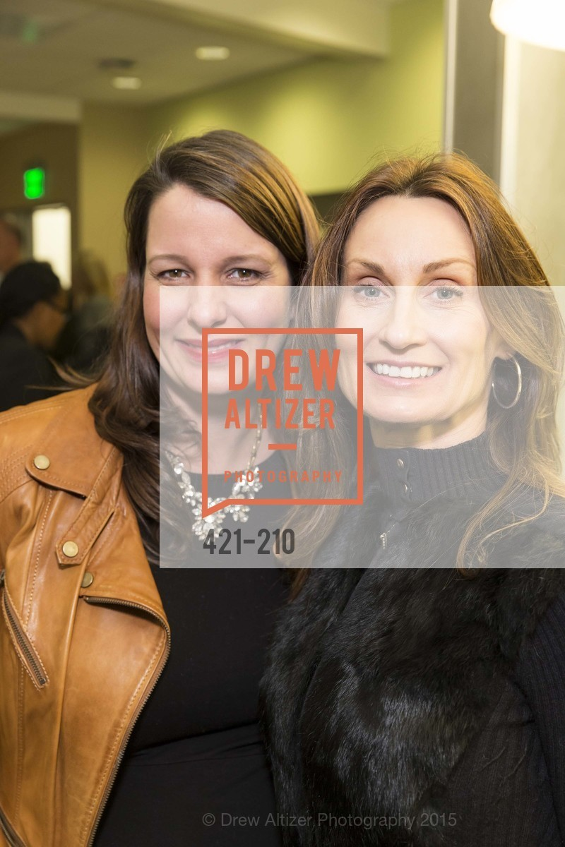 LIndsey Thomasson, Gabrielle LaMond, Ronald McDonald House of San Francisco - Donor Appreciation Reception, UCSF Benioff Children's Hospital San Francisco, January 20th, 2015,Drew Altizer, Drew Altizer Photography, full-service agency, private events, San Francisco photographer, photographer california