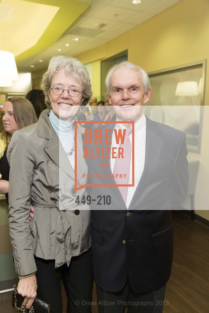 Sally White, Tim White, Ronald McDonald House of San Francisco - Donor Appreciation Reception, UCSF Benioff Children's Hospital San Francisco, January 20th, 2015,Drew Altizer, Drew Altizer Photography, full-service agency, private events, San Francisco photographer, photographer california