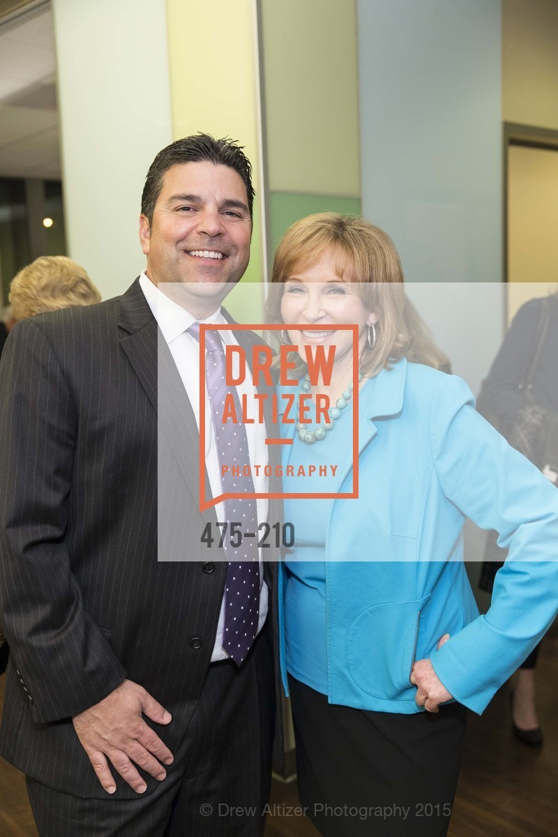 Mike Nicco, Cheryl Jennings, Ronald McDonald House of San Francisco - Donor Appreciation Reception, UCSF Benioff Children's Hospital San Francisco, January 20th, 2015,Drew Altizer, Drew Altizer Photography, full-service agency, private events, San Francisco photographer, photographer california