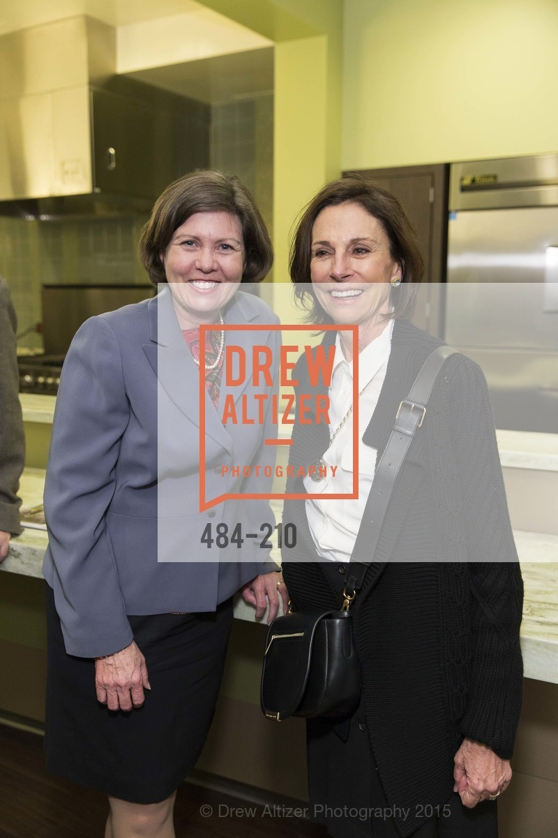 Ellen Raboin, Linda Howell, Ronald McDonald House of San Francisco - Donor Appreciation Reception, UCSF Benioff Children's Hospital San Francisco, January 20th, 2015,Drew Altizer, Drew Altizer Photography, full-service agency, private events, San Francisco photographer, photographer california