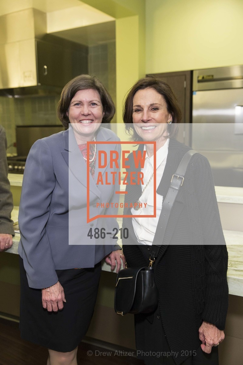 Ellen Raboin, Linda Howell, Ronald McDonald House of San Francisco - Donor Appreciation Reception, UCSF Benioff Children's Hospital San Francisco, January 20th, 2015,Drew Altizer, Drew Altizer Photography, full-service event agency, private events, San Francisco photographer, photographer California