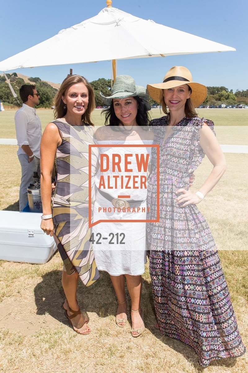 Rachel Brewster, Michelle Molfino, Kristen Evans, Stick & Ball Oyster Cup Polo Tournament, Cerro Pampa Polo Club, July 25th, 2015,Drew Altizer, Drew Altizer Photography, full-service event agency, private events, San Francisco photographer, photographer California