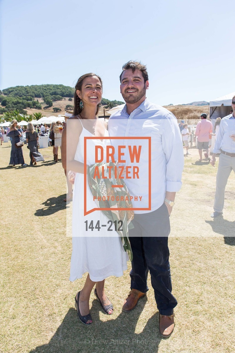Ria Soler, Joel Teitelbaum, Stick & Ball Oyster Cup Polo Tournament, Cerro Pampa Polo Club, July 25th, 2015,Drew Altizer, Drew Altizer Photography, full-service agency, private events, San Francisco photographer, photographer california