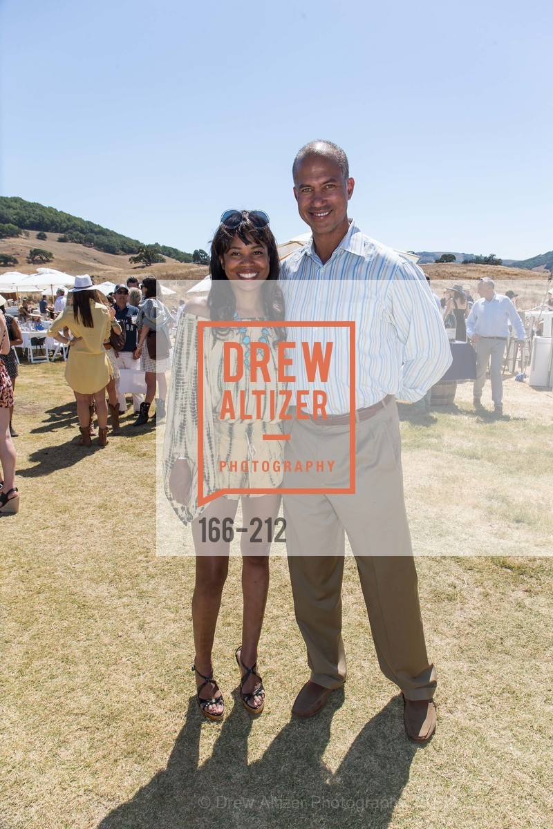 Leigh Frazier, Emerson Whatley, Stick & Ball Oyster Cup Polo Tournament, Cerro Pampa Polo Club, July 25th, 2015,Drew Altizer, Drew Altizer Photography, full-service agency, private events, San Francisco photographer, photographer california