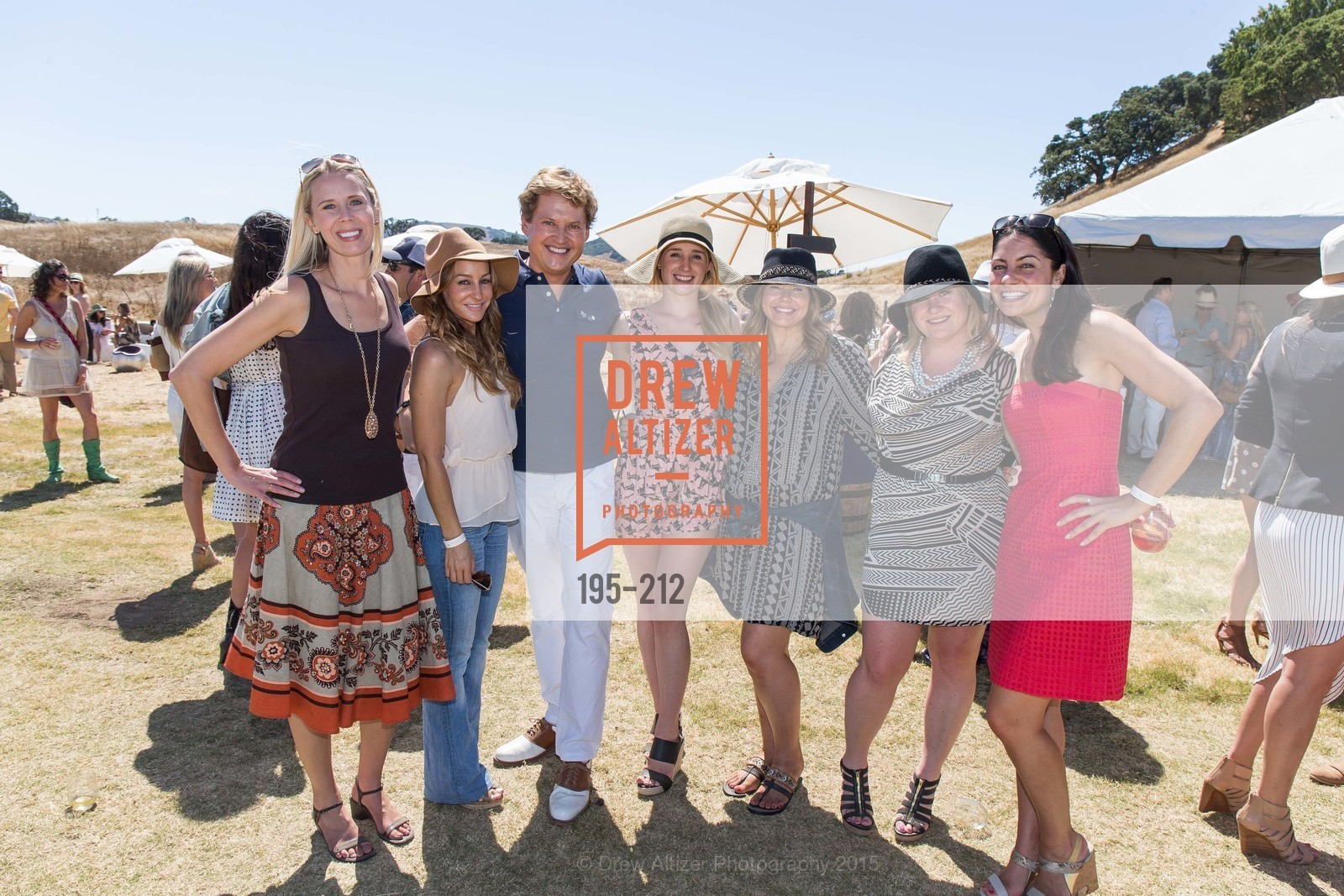 Jonathan Tower, Corrine Stoll, Mardi Tangeman, Elise Duncan, Stick & Ball Oyster Cup Polo Tournament, Cerro Pampa Polo Club, July 25th, 2015,Drew Altizer, Drew Altizer Photography, full-service agency, private events, San Francisco photographer, photographer california