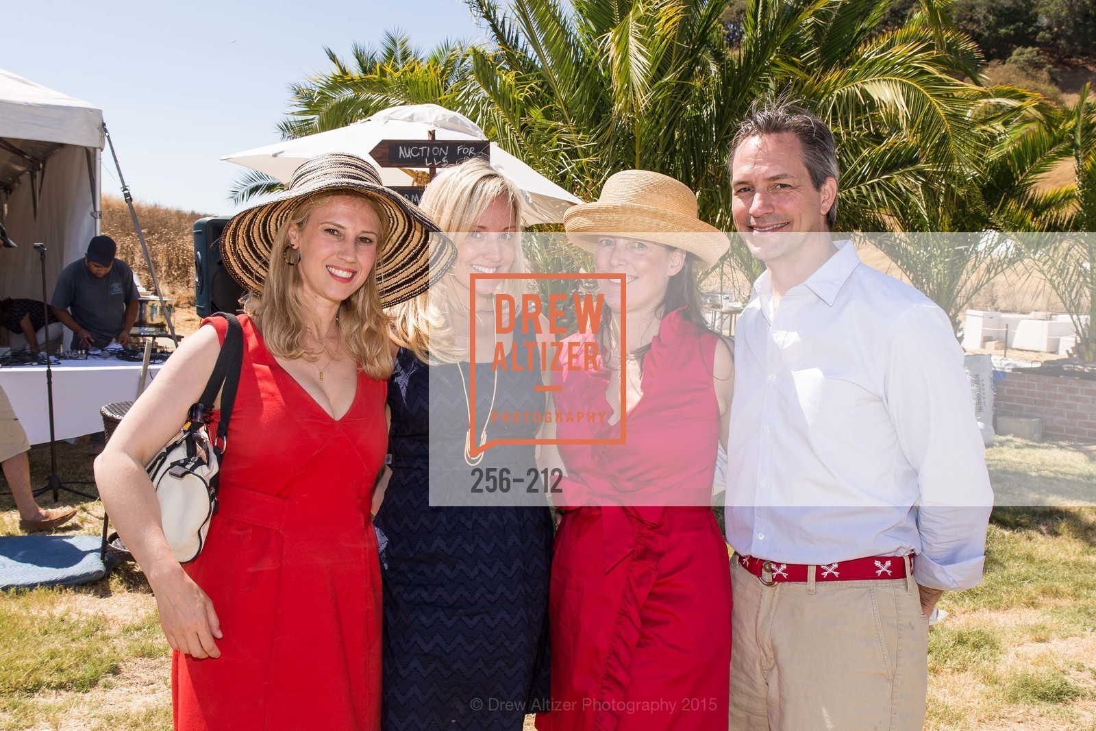Frances Stark, Ariane Nalty, Charlotte Milan, Chris Spill, Stick & Ball Oyster Cup Polo Tournament, Cerro Pampa Polo Club, July 25th, 2015,Drew Altizer, Drew Altizer Photography, full-service agency, private events, San Francisco photographer, photographer california