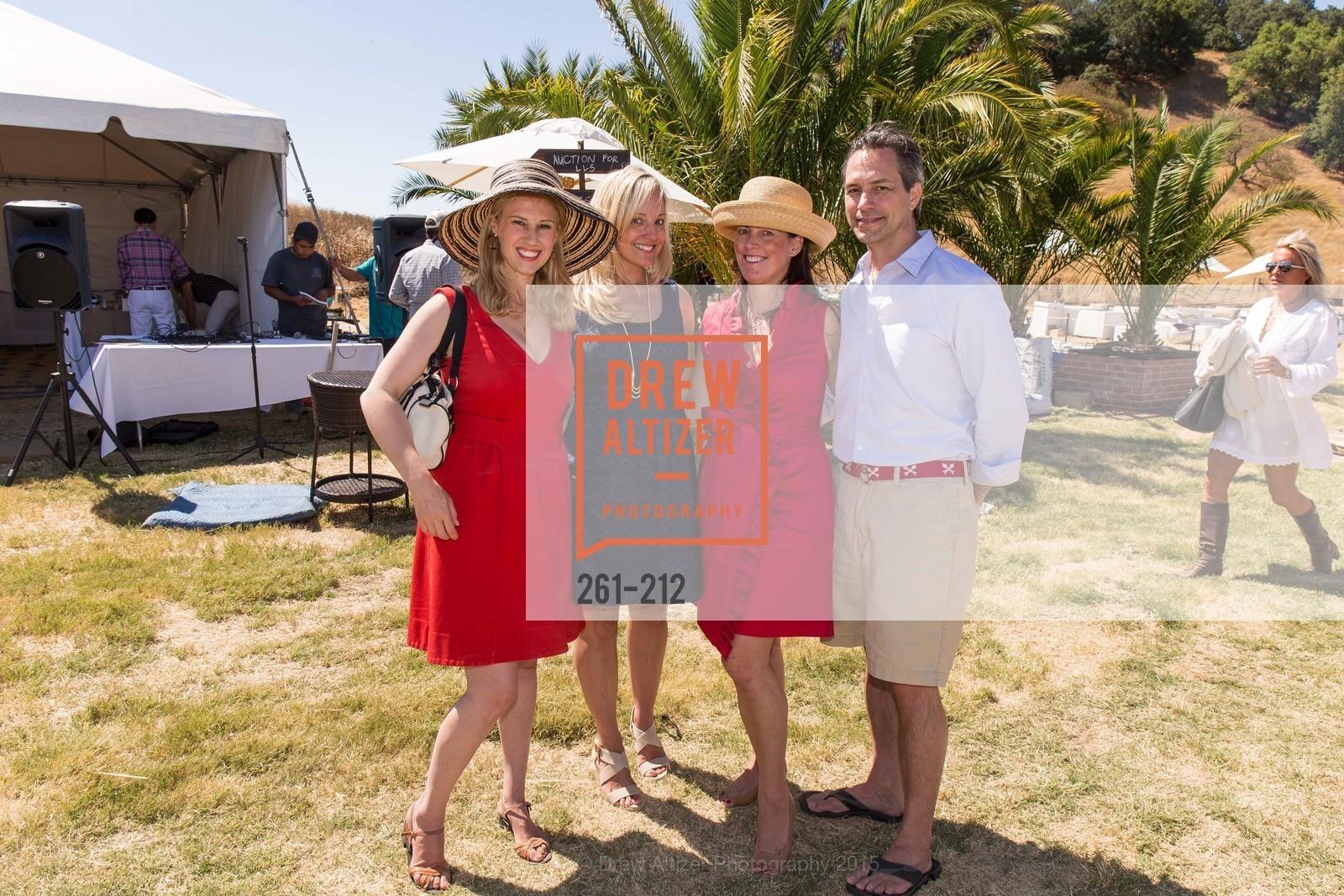 Frances Stark, Ariane Nalty, Charlotte Milan, Chris Spill, Photo #261-212