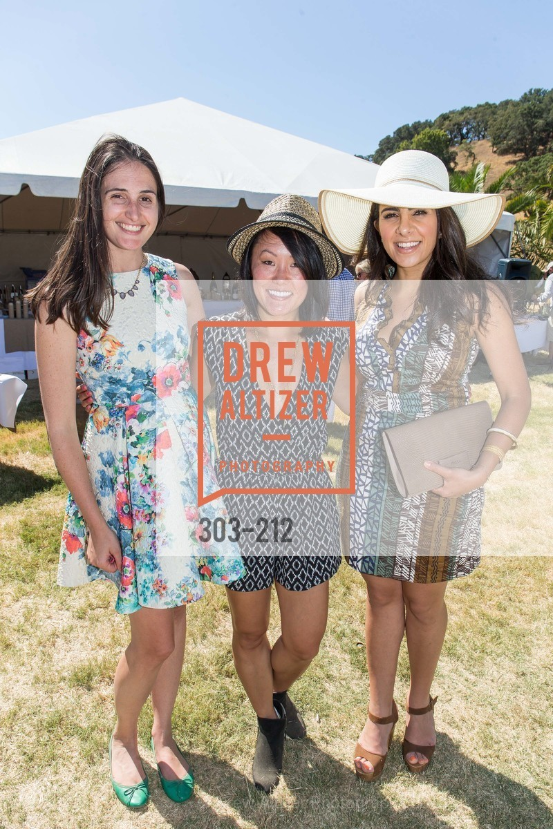 Lindsay Lynch, Liz Brusca, Victoria Najjar, Stick & Ball Oyster Cup Polo Tournament, Cerro Pampa Polo Club, July 25th, 2015,Drew Altizer, Drew Altizer Photography, full-service agency, private events, San Francisco photographer, photographer california