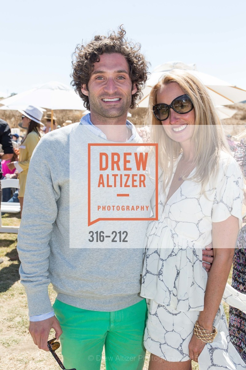 Justin Fichelson, Nicole Bulick, Stick & Ball Oyster Cup Polo Tournament, Cerro Pampa Polo Club, July 25th, 2015,Drew Altizer, Drew Altizer Photography, full-service event agency, private events, San Francisco photographer, photographer California