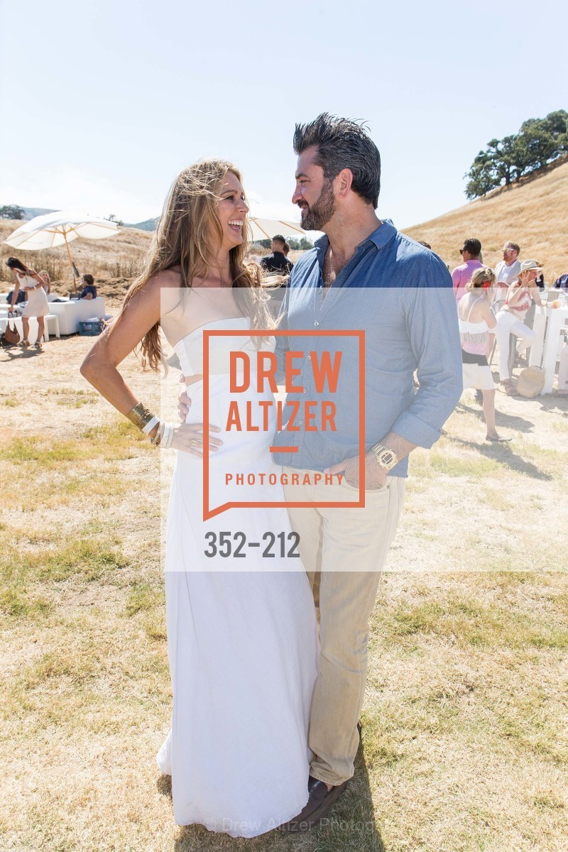 Alison Sutherland, Richard von Saal, Stick & Ball Oyster Cup Polo Tournament, Cerro Pampa Polo Club, July 25th, 2015,Drew Altizer, Drew Altizer Photography, full-service agency, private events, San Francisco photographer, photographer california