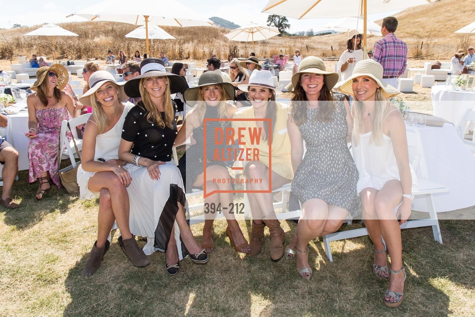 Kate Jorgensen, Lauren Wolfe, Meredith Kendall, Jennifer Hirsch, Samantha Hartwell, Photo #394-212