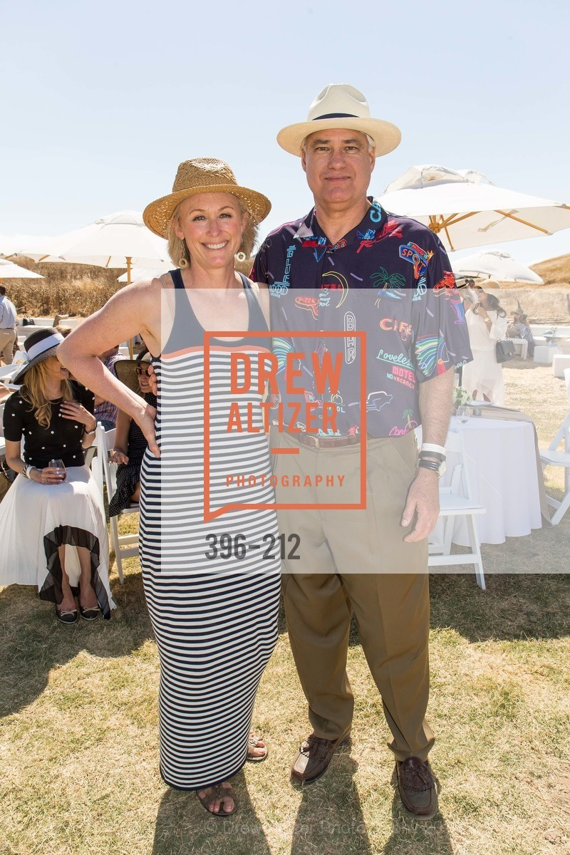 Anne Funsten, Philip Wilson, Stick & Ball Oyster Cup Polo Tournament, Cerro Pampa Polo Club, July 25th, 2015,Drew Altizer, Drew Altizer Photography, full-service agency, private events, San Francisco photographer, photographer california