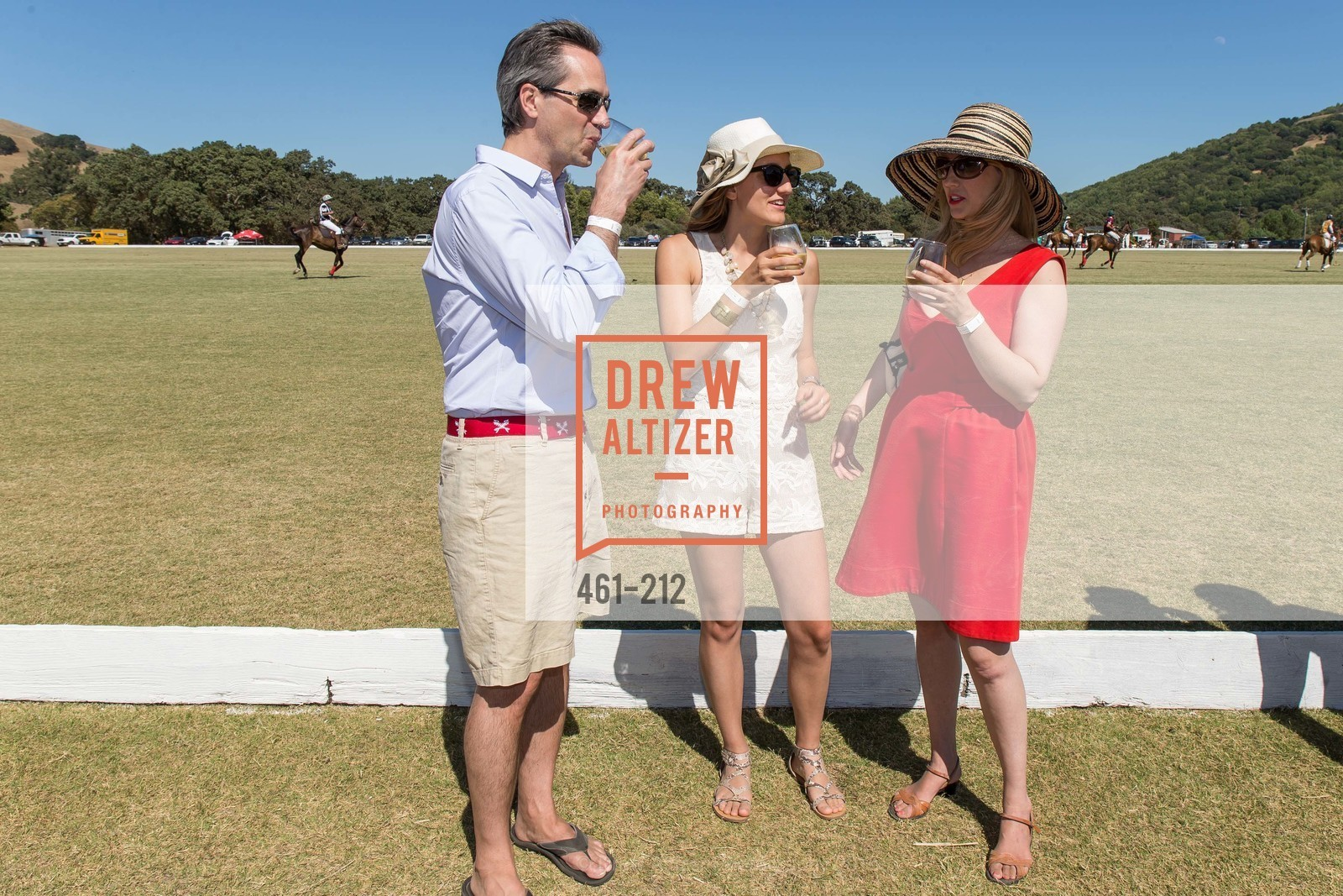 Chris Spill, Morgan Babbs, Frances Stark, Stick & Ball Oyster Cup Polo Tournament, Cerro Pampa Polo Club, July 25th, 2015,Drew Altizer, Drew Altizer Photography, full-service agency, private events, San Francisco photographer, photographer california
