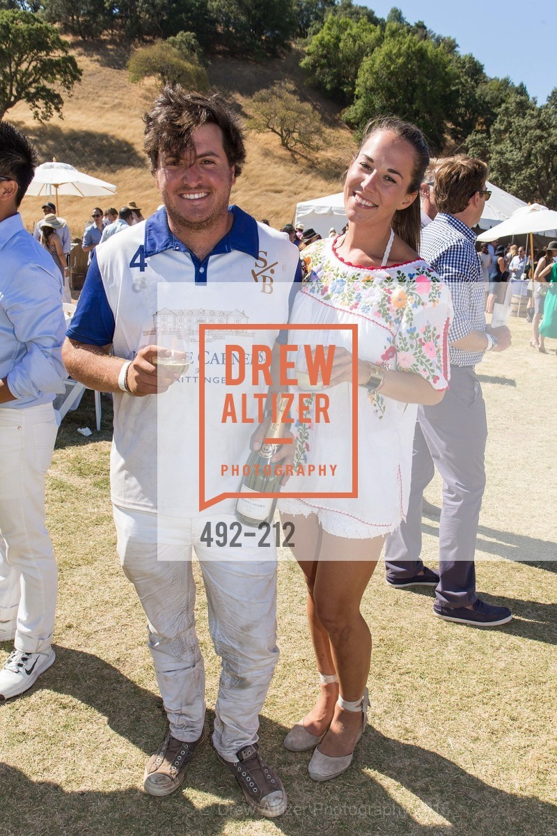 Toto Socas, Nikki Glazer, Stick & Ball Oyster Cup Polo Tournament, Cerro Pampa Polo Club, July 25th, 2015,Drew Altizer, Drew Altizer Photography, full-service agency, private events, San Francisco photographer, photographer california