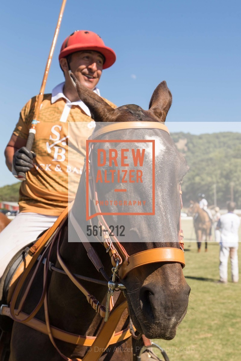 Santos Arriola, Stick & Ball Oyster Cup Polo Tournament, Cerro Pampa Polo Club, July 25th, 2015,Drew Altizer, Drew Altizer Photography, full-service agency, private events, San Francisco photographer, photographer california