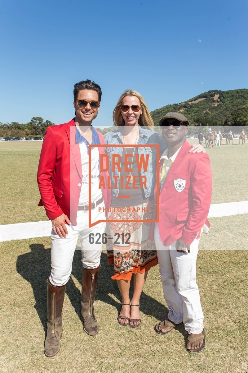 Noah Lewis, Akin Sotomi, Stick & Ball Oyster Cup Polo Tournament, Cerro Pampa Polo Club, July 25th, 2015,Drew Altizer, Drew Altizer Photography, full-service agency, private events, San Francisco photographer, photographer california