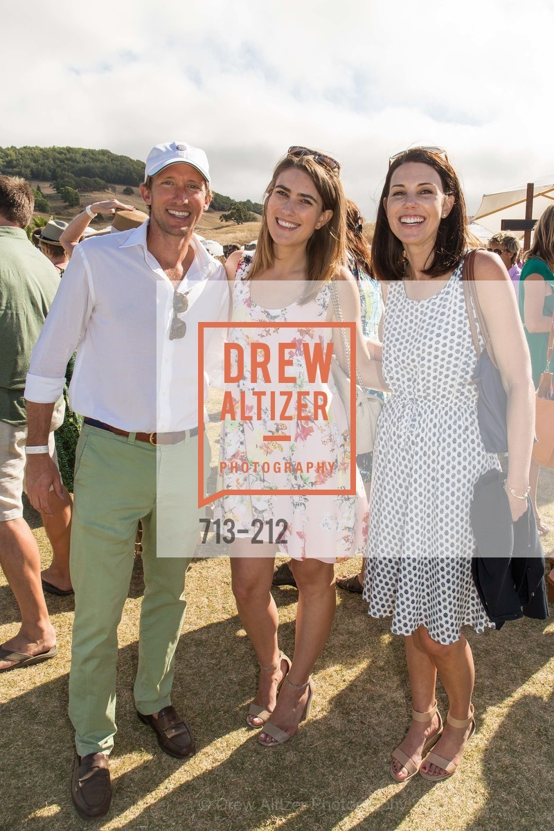 Dylan Bird, Sophie Cikovsky, Paige Sprincin, Stick & Ball Oyster Cup Polo Tournament, Cerro Pampa Polo Club, July 25th, 2015,Drew Altizer, Drew Altizer Photography, full-service agency, private events, San Francisco photographer, photographer california