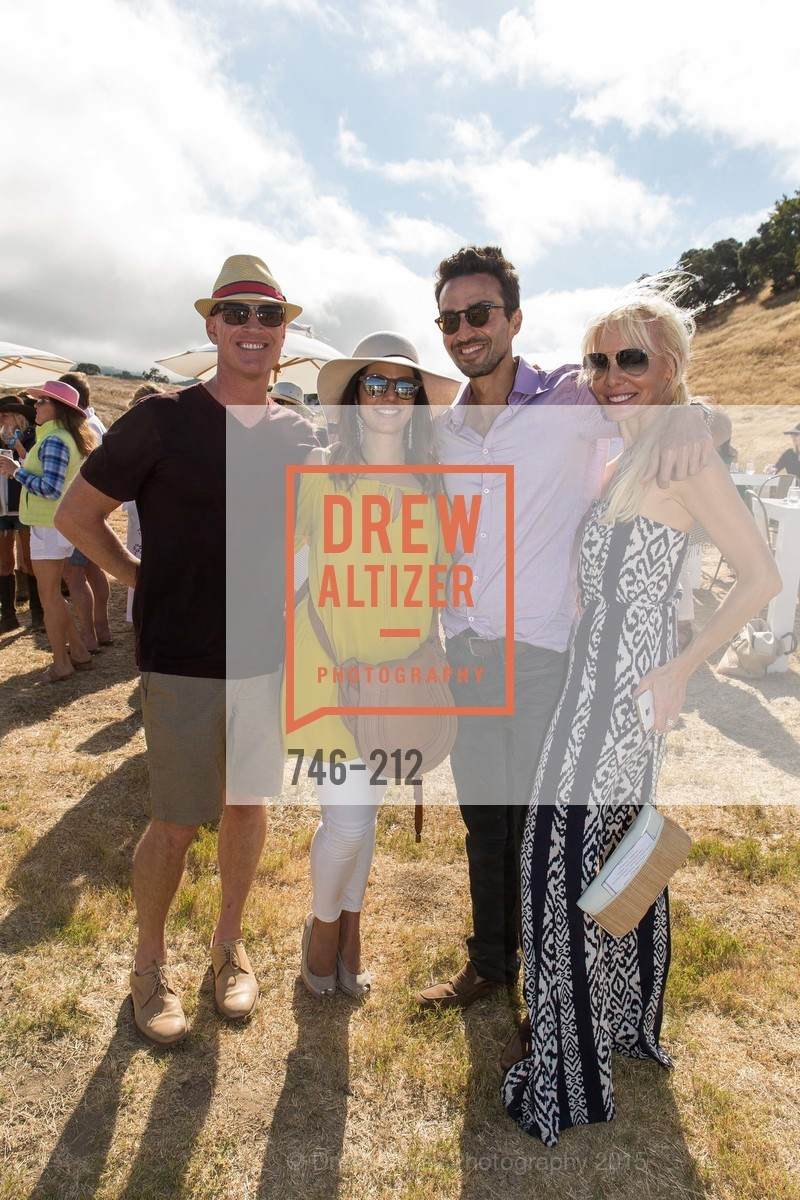 Peter Crane, Adriana Roche, Marianna Prueger, Stick & Ball Oyster Cup Polo Tournament, Cerro Pampa Polo Club, July 25th, 2015,Drew Altizer, Drew Altizer Photography, full-service agency, private events, San Francisco photographer, photographer california