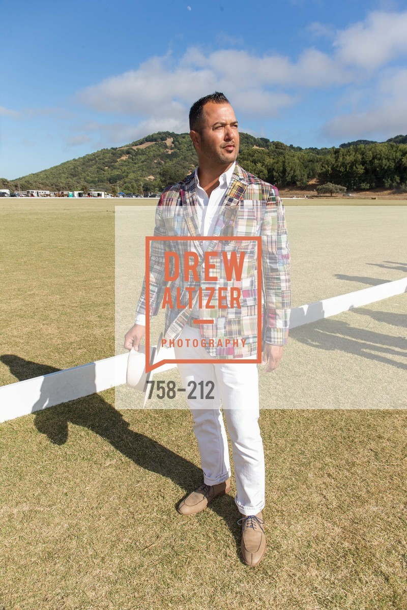 Javier Guel, Stick & Ball Oyster Cup Polo Tournament, Cerro Pampa Polo Club, July 25th, 2015,Drew Altizer, Drew Altizer Photography, full-service agency, private events, San Francisco photographer, photographer california