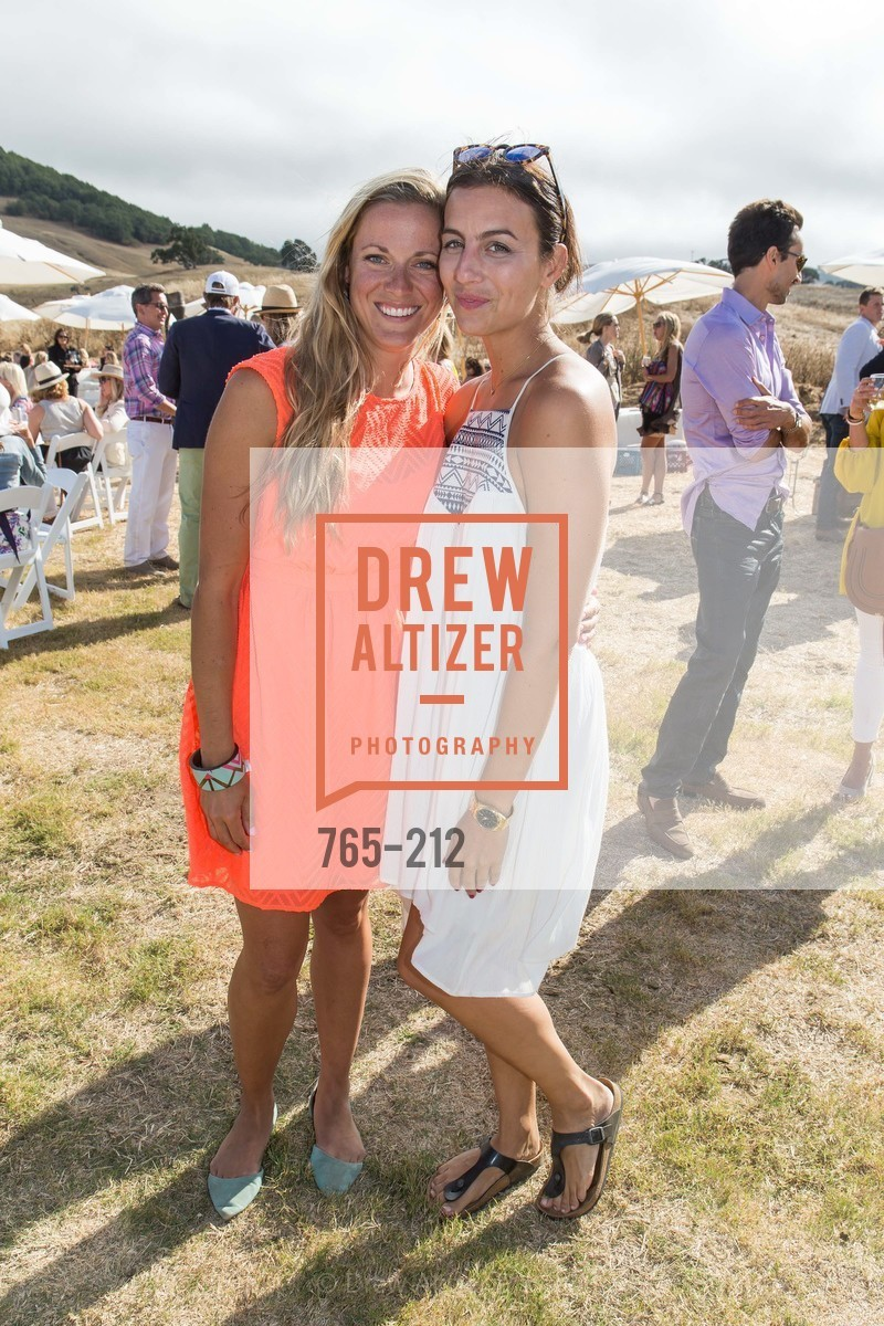 Charlotte Henningway, Reny Preussker, Stick & Ball Oyster Cup Polo Tournament, Cerro Pampa Polo Club, July 25th, 2015,Drew Altizer, Drew Altizer Photography, full-service agency, private events, San Francisco photographer, photographer california