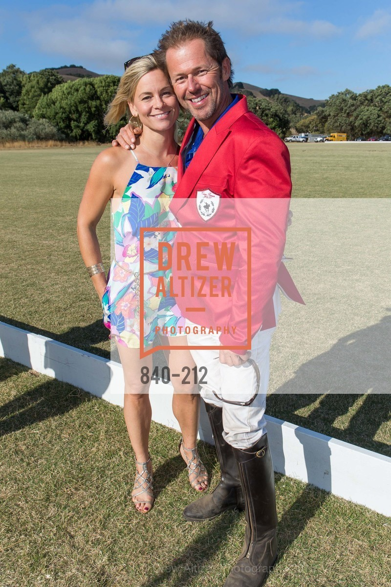 Alison Pyrdek, Karl Hasz, Stick & Ball Oyster Cup Polo Tournament, Cerro Pampa Polo Club, July 25th, 2015,Drew Altizer, Drew Altizer Photography, full-service agency, private events, San Francisco photographer, photographer california