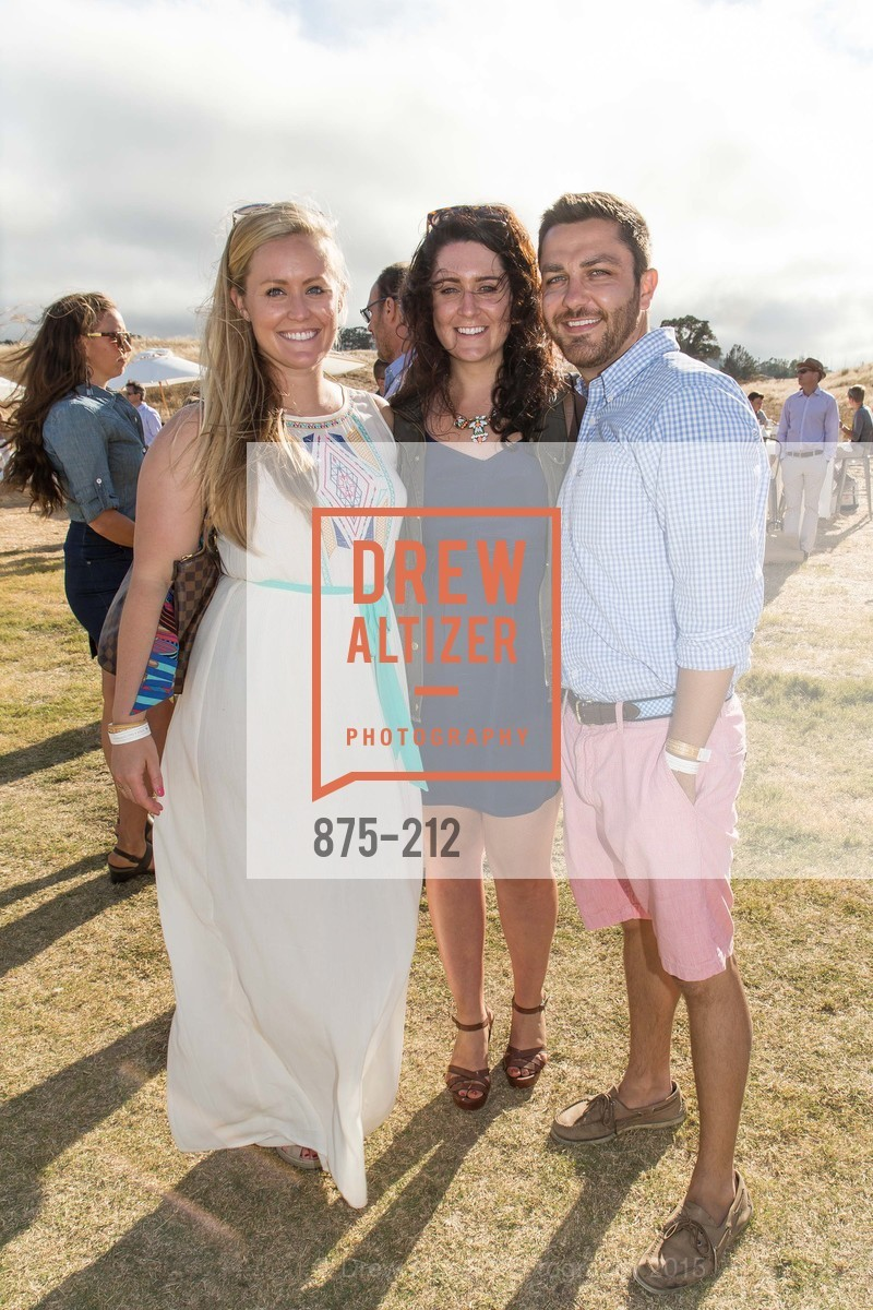Bailey Morrow, Lauren McKennan, Lane Bruno, Stick & Ball Oyster Cup Polo Tournament, Cerro Pampa Polo Club, July 25th, 2015,Drew Altizer, Drew Altizer Photography, full-service agency, private events, San Francisco photographer, photographer california