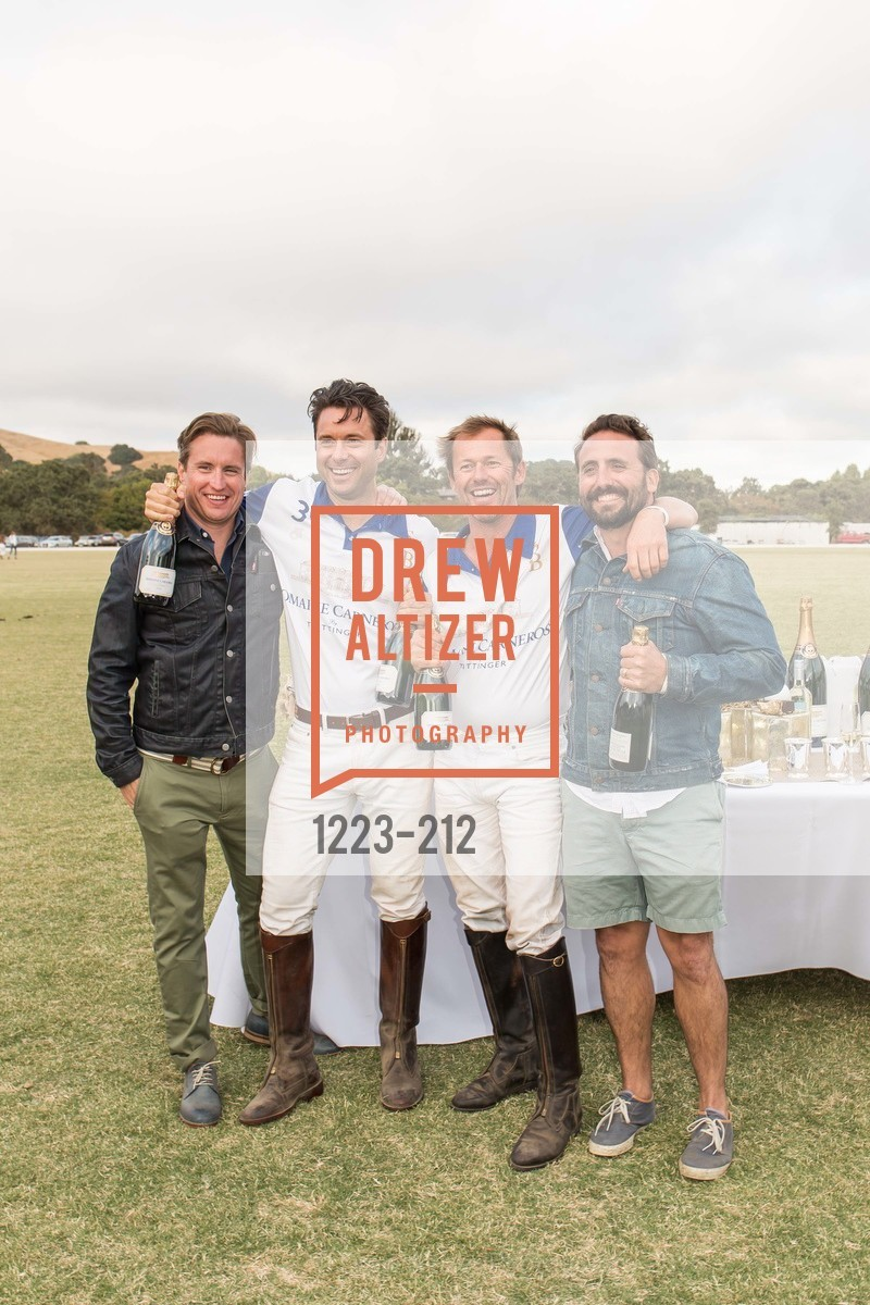 Benjamin Rotnicki, Noah Lewis, Karl Hasz, Stick & Ball Oyster Cup Polo Tournament, Cerro Pampa Polo Club, July 25th, 2015,Drew Altizer, Drew Altizer Photography, full-service agency, private events, San Francisco photographer, photographer california