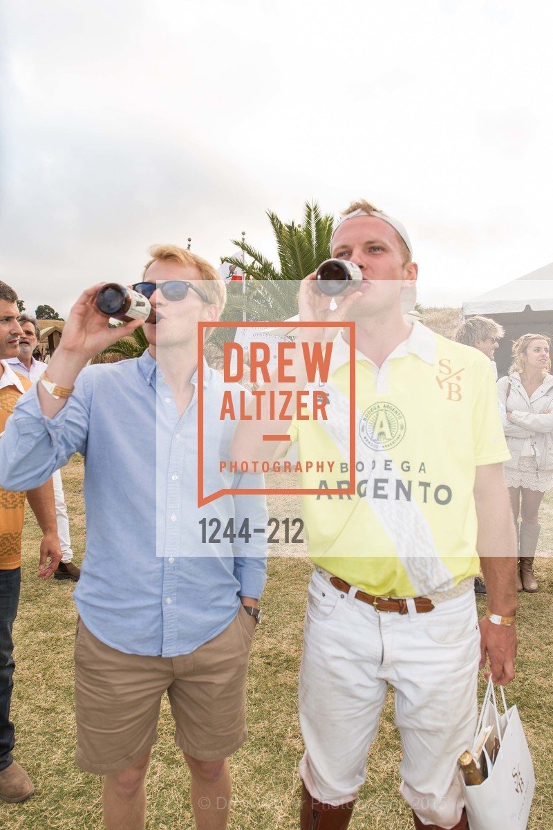 Bryan Wilson, Ross Caton, Stick & Ball Oyster Cup Polo Tournament, Cerro Pampa Polo Club, July 25th, 2015,Drew Altizer, Drew Altizer Photography, full-service agency, private events, San Francisco photographer, photographer california