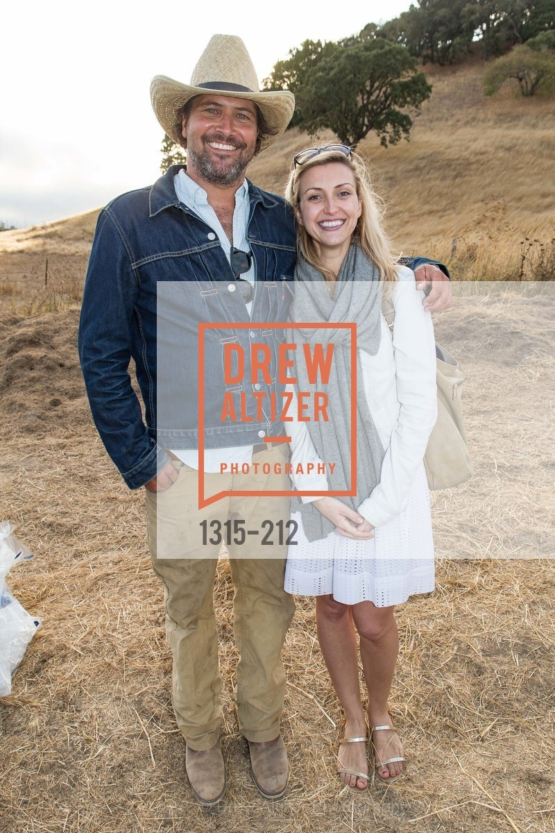 David Niles, Carla Nikitaidis, Stick & Ball Oyster Cup Polo Tournament, Cerro Pampa Polo Club, July 25th, 2015,Drew Altizer, Drew Altizer Photography, full-service agency, private events, San Francisco photographer, photographer california