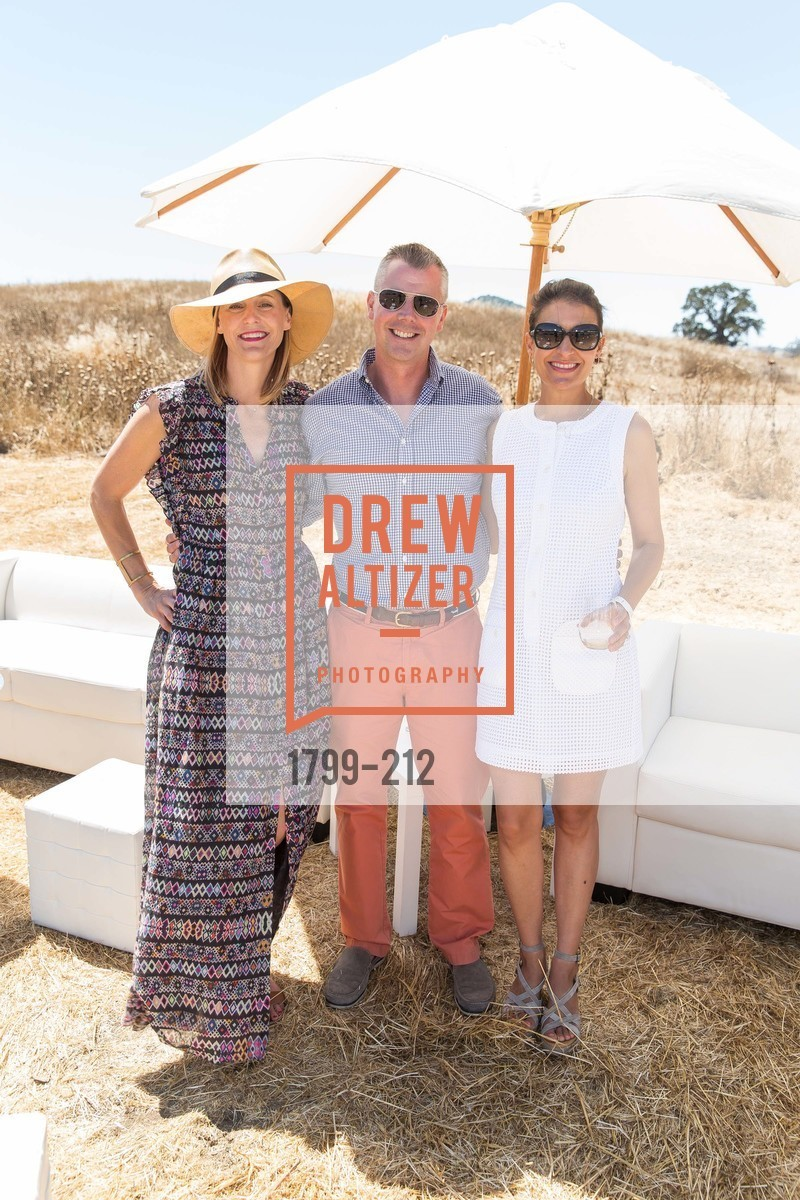 Kristen Evans, Greg Desmond, Dayna Desmond, Stick & Ball Oyster Cup Polo Tournament, Cerro Pampa Polo Club, July 25th, 2015,Drew Altizer, Drew Altizer Photography, full-service agency, private events, San Francisco photographer, photographer california