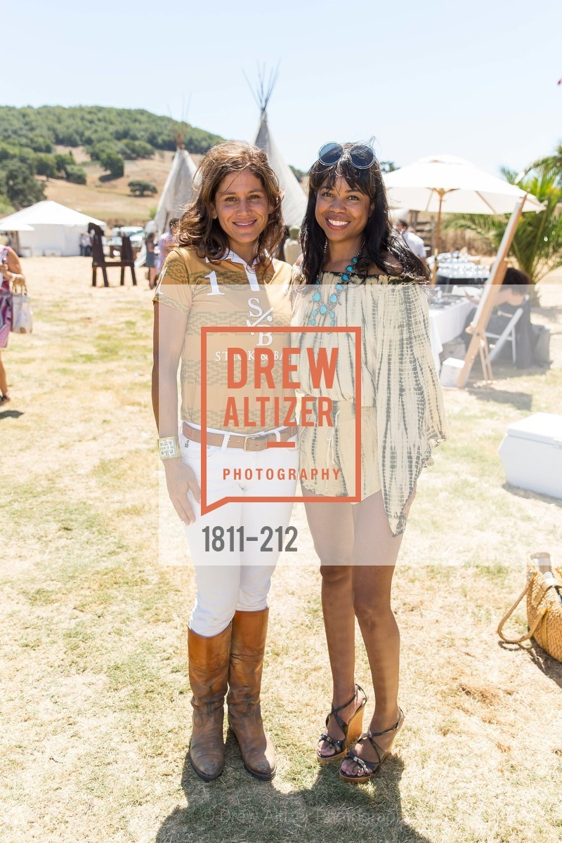 Elizabeth Welborn, Leigh Frazier, Stick & Ball Oyster Cup Polo Tournament, Cerro Pampa Polo Club, July 25th, 2015,Drew Altizer, Drew Altizer Photography, full-service agency, private events, San Francisco photographer, photographer california