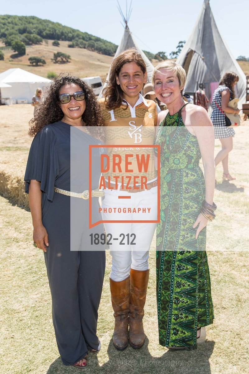 Jennifer Herman, Elizabeth Welborn, Jill Siefert, Stick & Ball Oyster Cup Polo Tournament, Cerro Pampa Polo Club, July 25th, 2015,Drew Altizer, Drew Altizer Photography, full-service event agency, private events, San Francisco photographer, photographer California