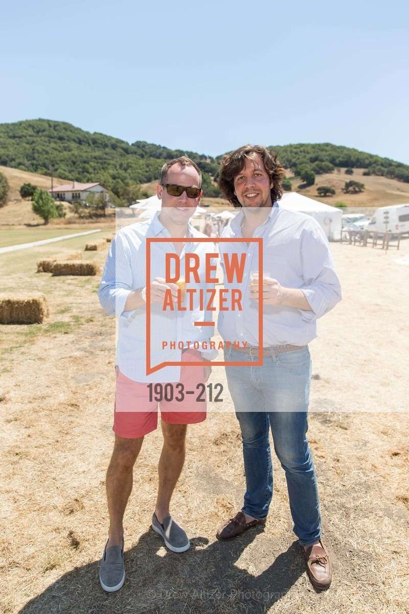 Gavin Turner, Ciaran Rogers, Stick & Ball Oyster Cup Polo Tournament, Cerro Pampa Polo Club, July 25th, 2015,Drew Altizer, Drew Altizer Photography, full-service event agency, private events, San Francisco photographer, photographer California