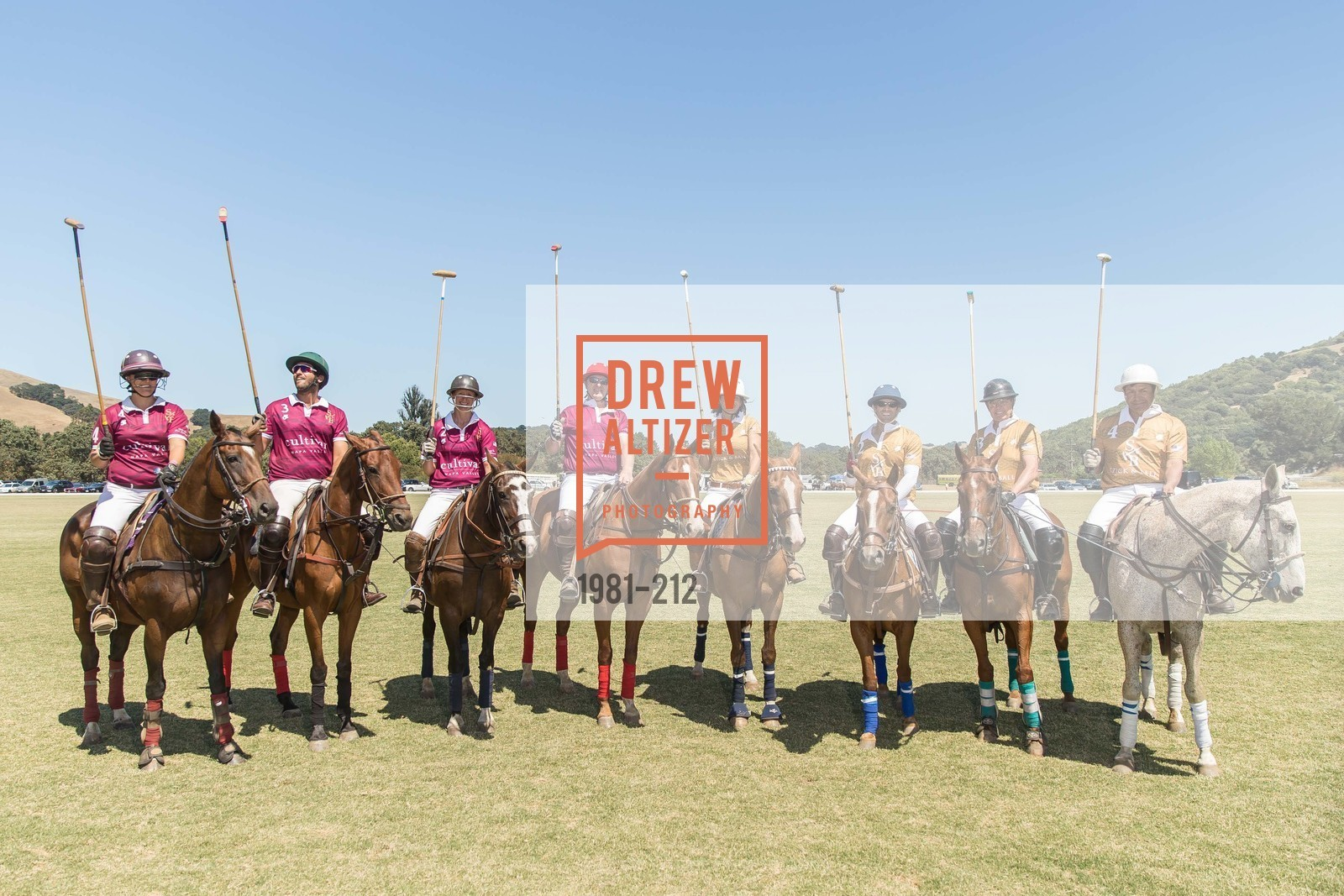 Margo Buchanan, Jess Scheraga, Heather Lake, Richard Biley, Elizabeth Welborn, Pat Nesbitt, Santos Arriola, Stick & Ball Oyster Cup Polo Tournament, Cerro Pampa Polo Club, July 25th, 2015,Drew Altizer, Drew Altizer Photography, full-service agency, private events, San Francisco photographer, photographer california