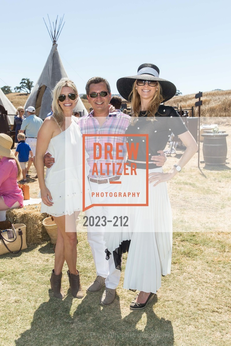 Kate Jergensen, Michael Uytengsu, Lauren Wolfe, Stick & Ball Oyster Cup Polo Tournament, Cerro Pampa Polo Club, July 25th, 2015,Drew Altizer, Drew Altizer Photography, full-service agency, private events, San Francisco photographer, photographer california