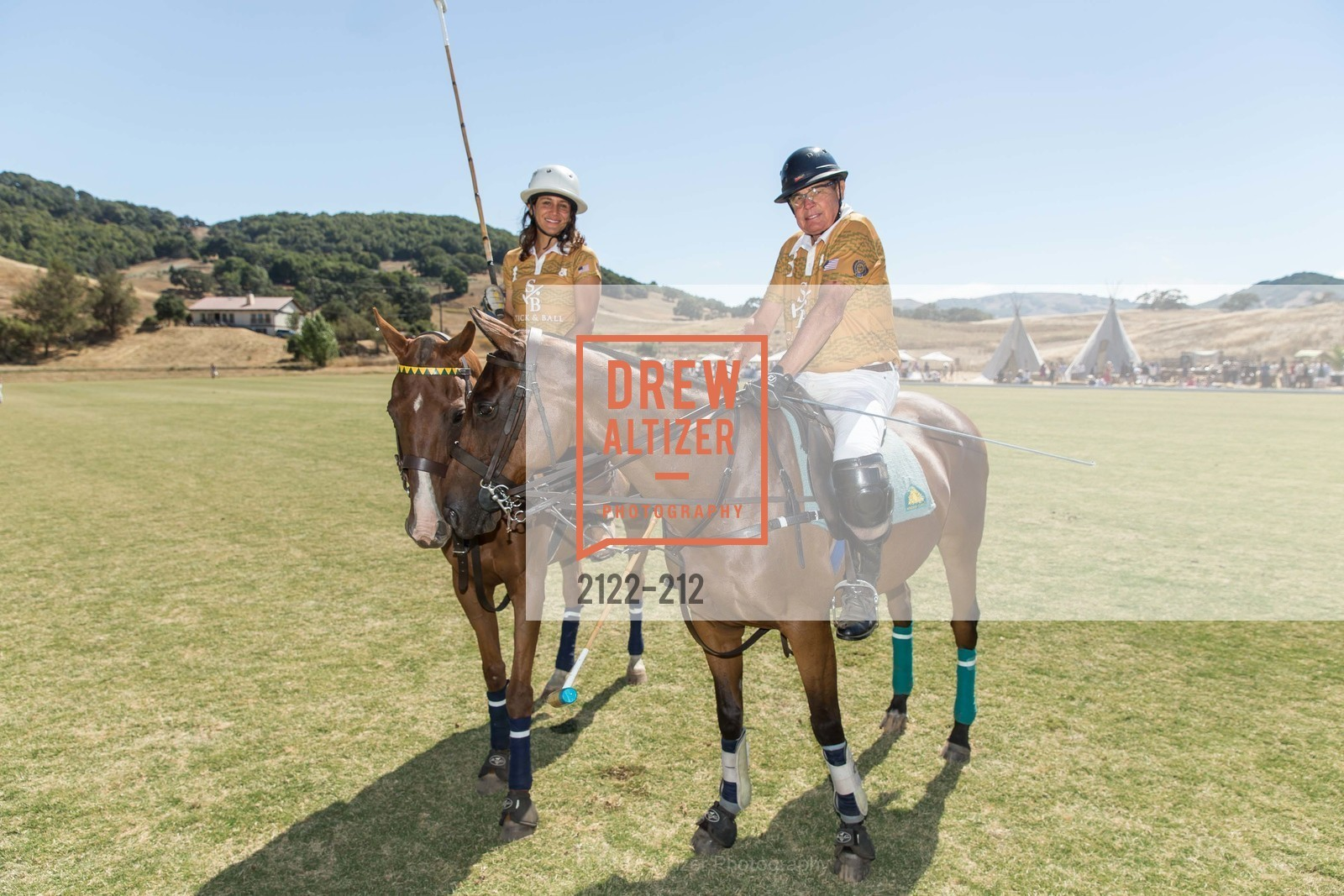 Elizabeth Welborn, Pat Nesbitt, Stick & Ball Oyster Cup Polo Tournament, Cerro Pampa Polo Club, July 25th, 2015,Drew Altizer, Drew Altizer Photography, full-service agency, private events, San Francisco photographer, photographer california