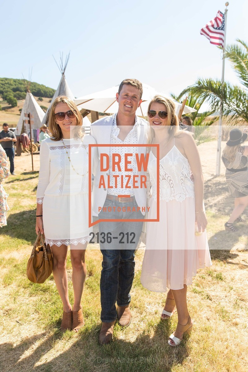 Krista Nylen, Everrett Lynn, Janessa Brockway, Stick & Ball Oyster Cup Polo Tournament, Cerro Pampa Polo Club, July 25th, 2015,Drew Altizer, Drew Altizer Photography, full-service agency, private events, San Francisco photographer, photographer california
