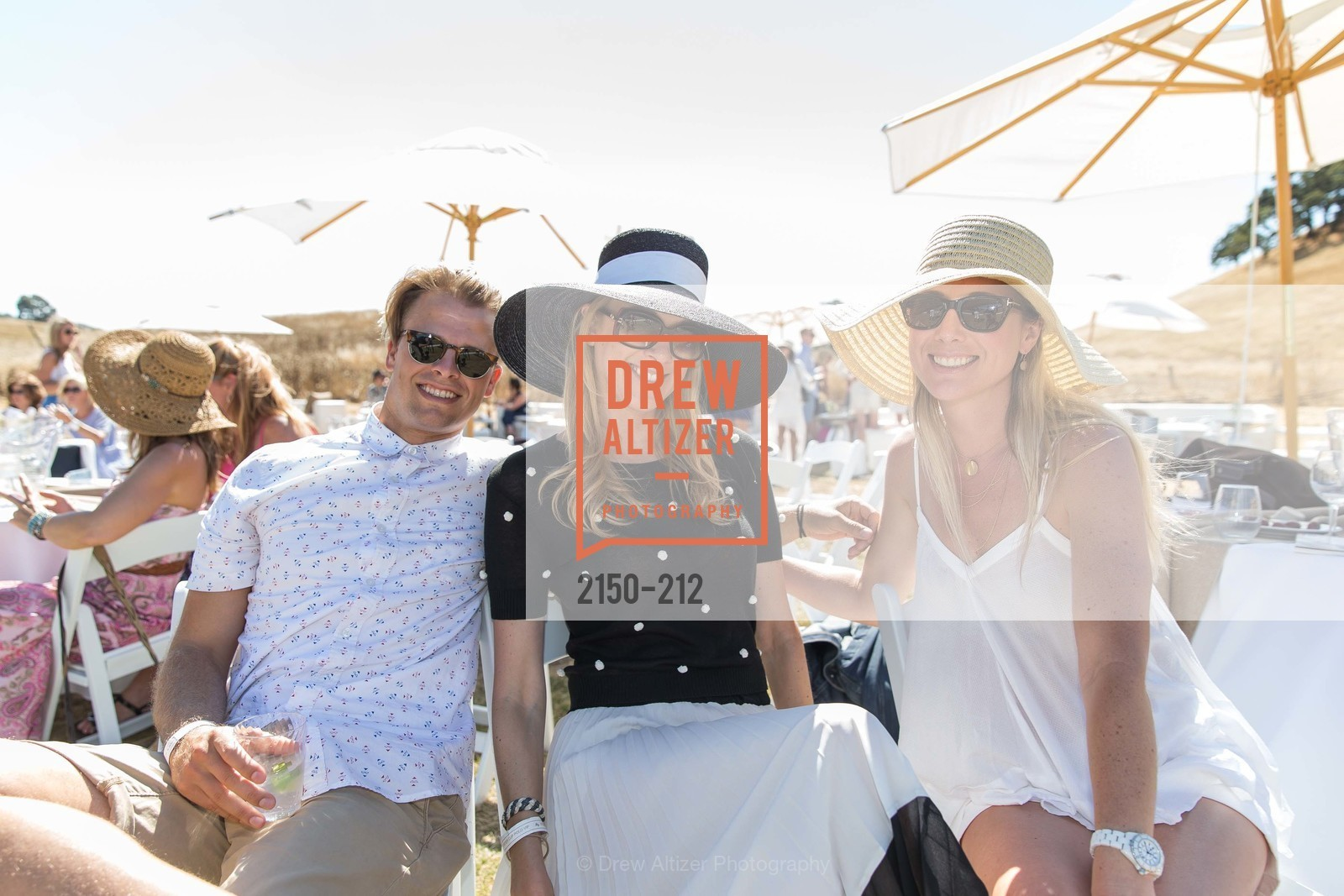 Brian Eidson, Lauren Wolfe, Samantha Hartwell, Stick & Ball Oyster Cup Polo Tournament, Cerro Pampa Polo Club, July 25th, 2015,Drew Altizer, Drew Altizer Photography, full-service event agency, private events, San Francisco photographer, photographer California