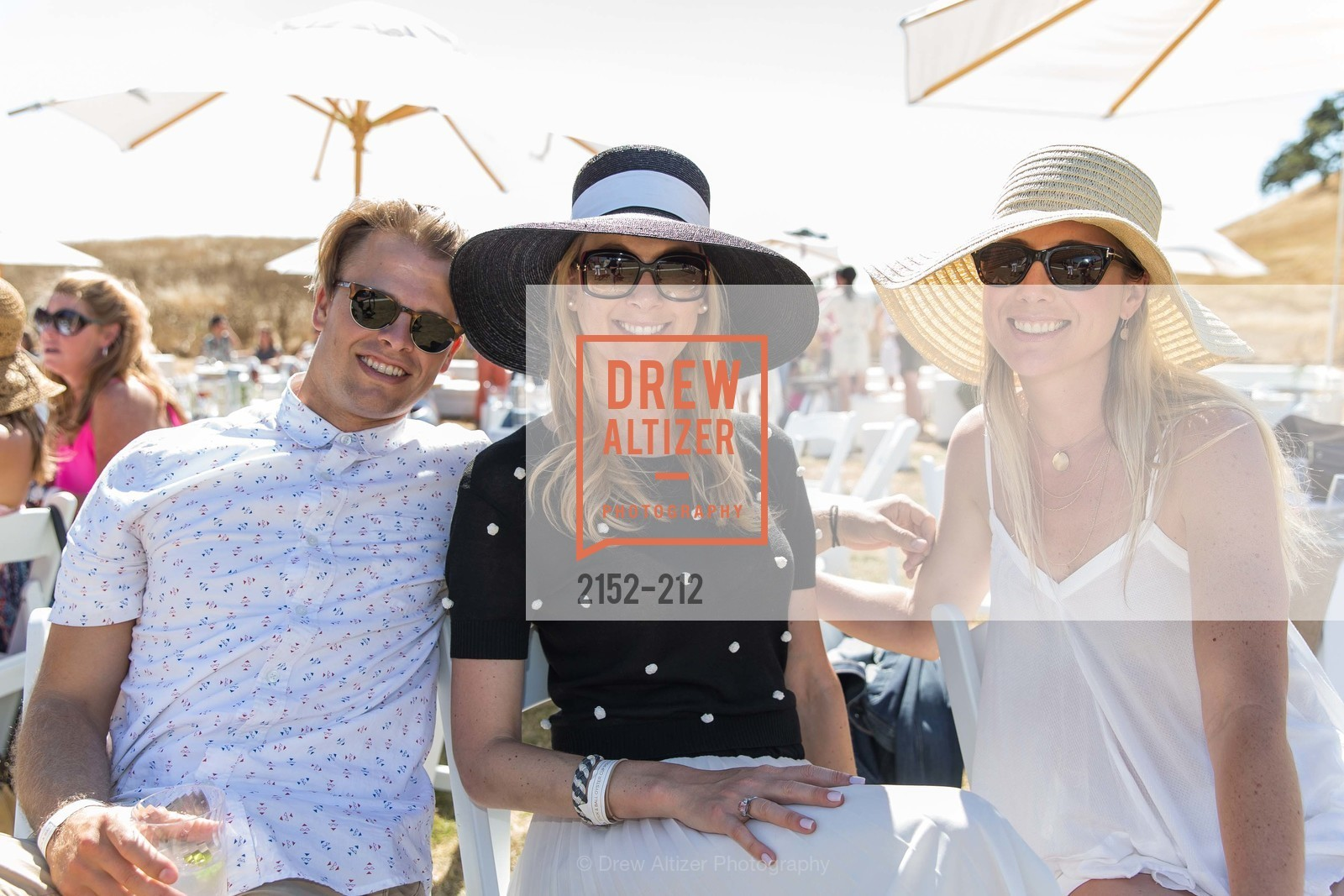 Brian Eidson, Lauren Wolfe, Samantha Hartwell, Stick & Ball Oyster Cup Polo Tournament, Cerro Pampa Polo Club, July 25th, 2015,Drew Altizer, Drew Altizer Photography, full-service agency, private events, San Francisco photographer, photographer california