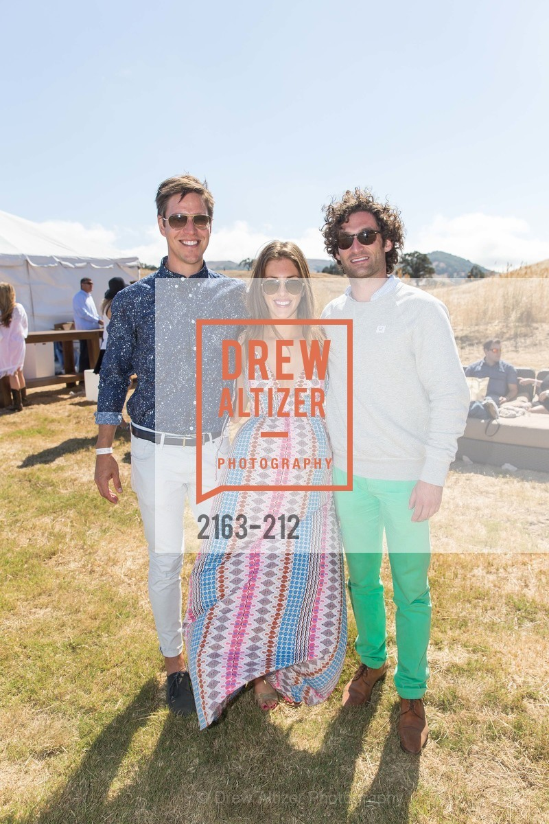 Russ Warren, Katie Secrest, Justin Fichelson, Stick & Ball Oyster Cup Polo Tournament, Cerro Pampa Polo Club, July 25th, 2015,Drew Altizer, Drew Altizer Photography, full-service agency, private events, San Francisco photographer, photographer california