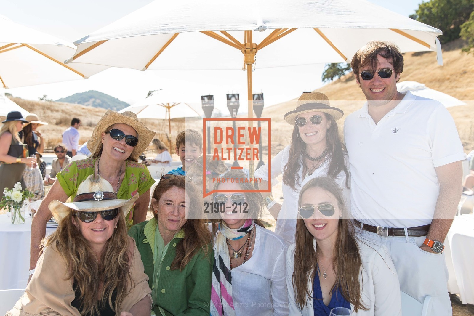 Kit Tobin, Leslie Thieriot, Layla Anderson, Gibson Thomas, Gardner Robinson, Stick & Ball Oyster Cup Polo Tournament, Cerro Pampa Polo Club, July 25th, 2015,Drew Altizer, Drew Altizer Photography, full-service agency, private events, San Francisco photographer, photographer california