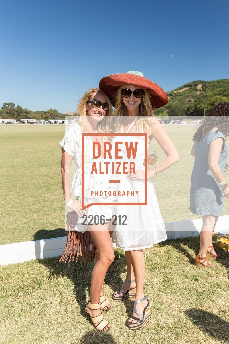 Nicole Bulick, Diane Anderson, Stick & Ball Oyster Cup Polo Tournament, Cerro Pampa Polo Club, July 25th, 2015,Drew Altizer, Drew Altizer Photography, full-service agency, private events, San Francisco photographer, photographer california