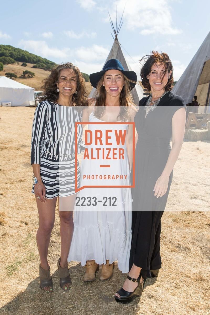 Anita Motwani, Jamie DuPont, Porter Gale, Photo #2233-212