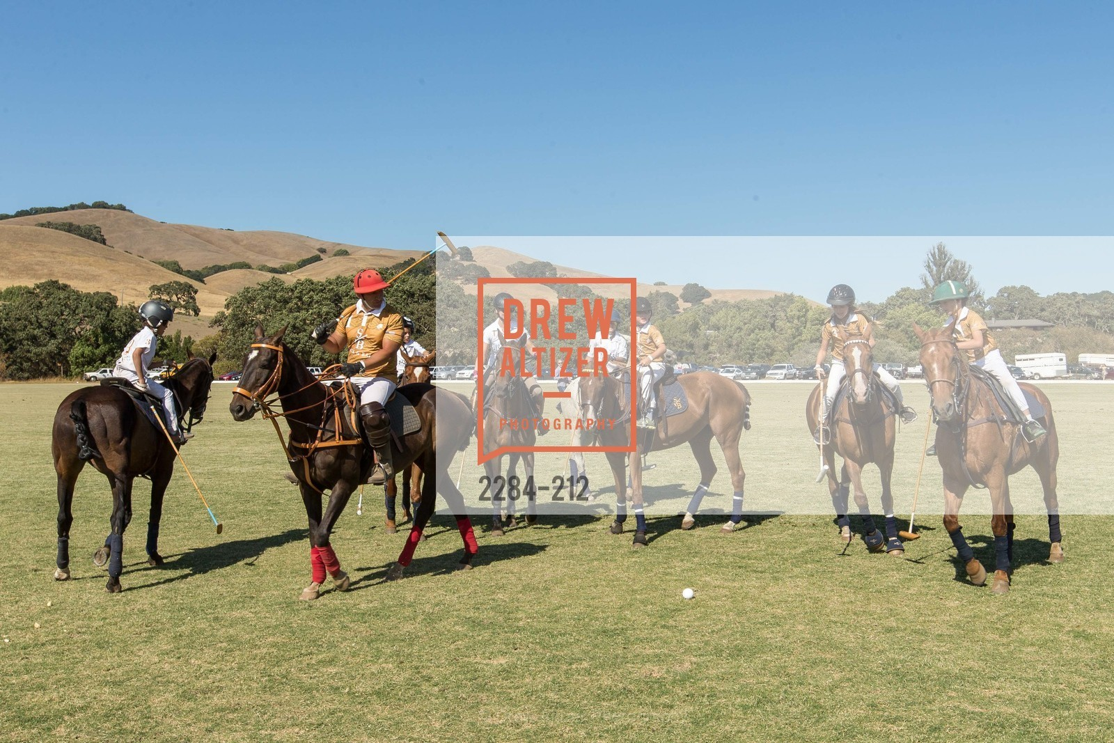 Polo Match, Photo #2284-212