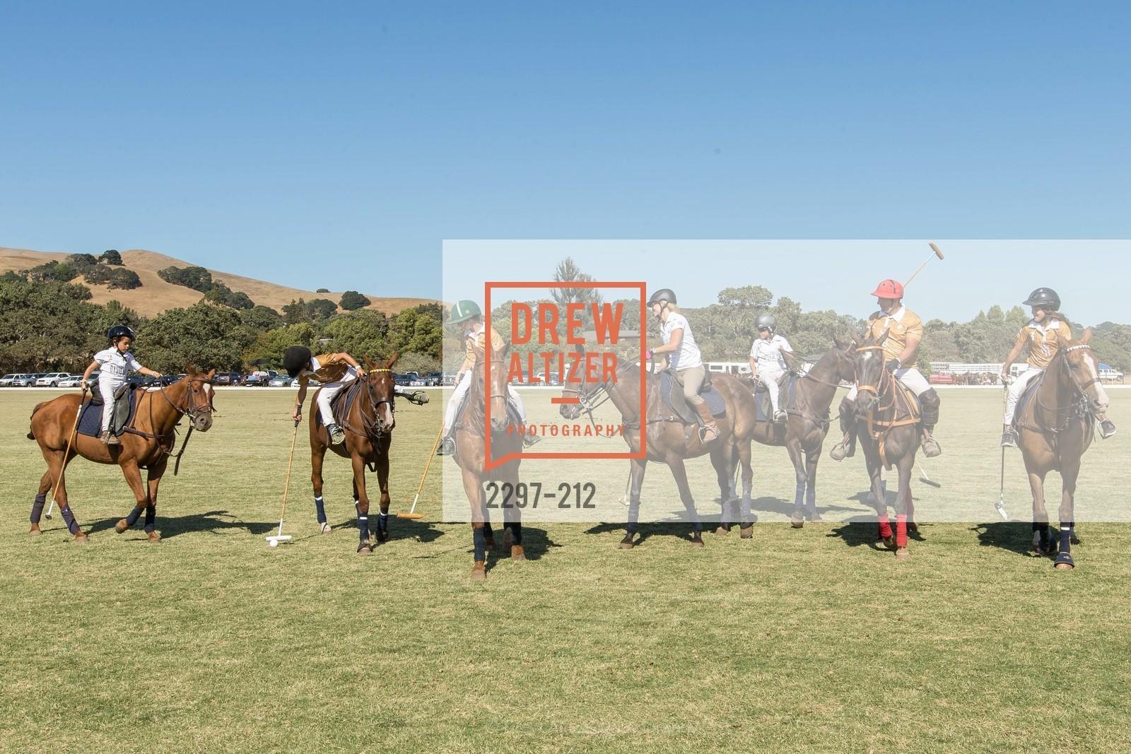 Polo Match, Photo #2297-212