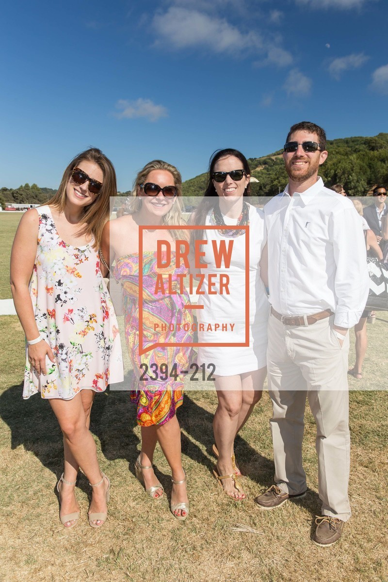 Sophie Cikovsky, Carolyn Betts, Kristin Sprincin, Phillip Sprincin, Stick & Ball Oyster Cup Polo Tournament, Cerro Pampa Polo Club, July 25th, 2015,Drew Altizer, Drew Altizer Photography, full-service agency, private events, San Francisco photographer, photographer california
